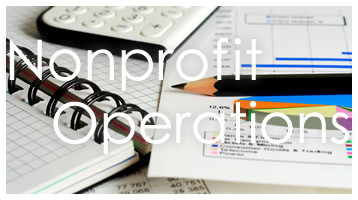 Nonprofit Operations