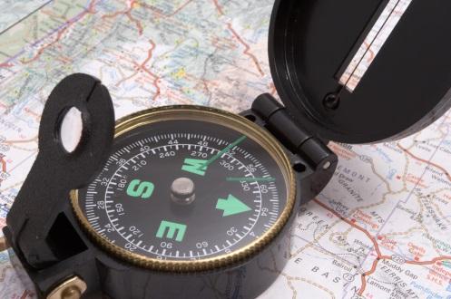 Compass & Roadmap