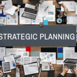 Why Strategic Planning Matters for Non-profits and 4 Steps to do it Well